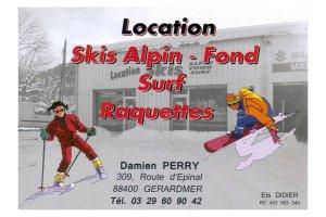 location-de-skis-damien-perry-gerardmer
